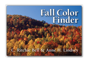 Fall Color Finder
